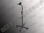4-Legged Parlor Lamp