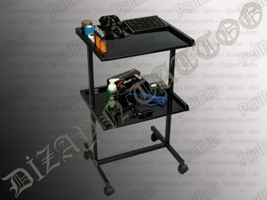 2 storey and setup the device Transport Table