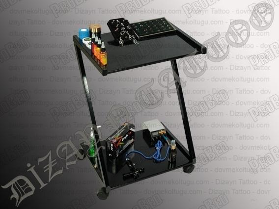 2-этажный Z Тип устройства транспортировки и Бюро Setup