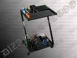 2-ply, Z-type devices Table transport and Setup