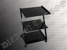 3-stöckige z-Typ-Tabelle transport und Aufstellung das Gerät