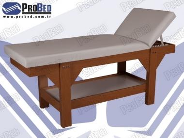 muayene yatağı
