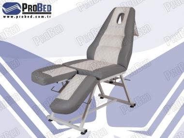çift ayaklı podoloji koltuğu