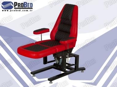 3 Macht Sitz Motor (Höhe)Animierte