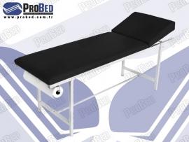 Folding Legs Skin-Care Beds (Towel Dispenser Apparatus)