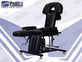 dövme koltuğu