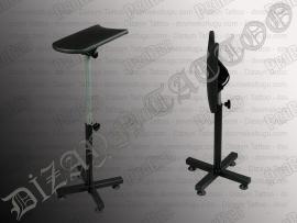 Dövme Stüdyo Ekipmanları Set-1