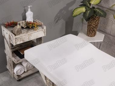 Wood Massage Table