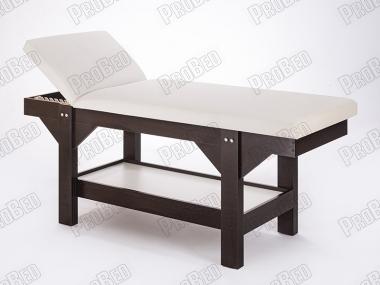Ahşap Bakım Masası