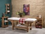 Spa Yatağı, masaj masası, cilt bakımı yatağı, muayene masası, ağda sedyesi