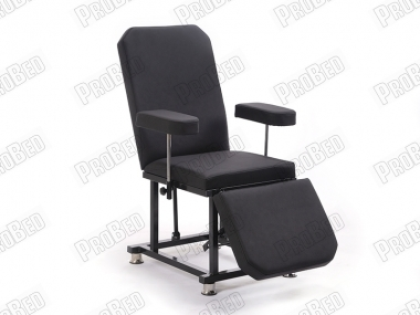 Back and Foot Part Moving Seat