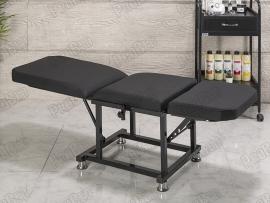 ProBed-backrest and footrest movable seat portion 3011 (black)