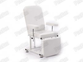 ProBed-3007 Sitze, Rückenlehne und Fußstütze beweglichen Teil