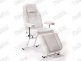 ProBed-3009 seats backrest and footrest movable portion