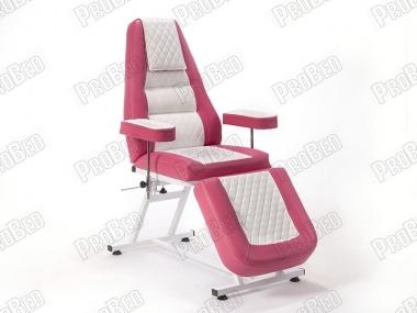 Laser Seat