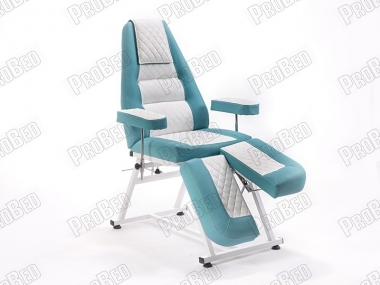 Blood Retrieval Seat