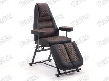 Pedikür koltuğu, Lazer Epilasyon Koltuğu, Manikür Koltuğu, Çift Ayaklı Koltuk