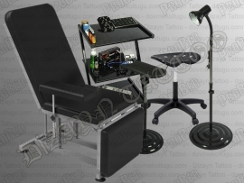 Tattoo Studio Equipment Set-2