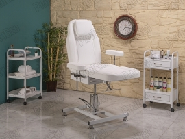 Classic Skin Care Hidrolikli Chair (Height Adjustable)