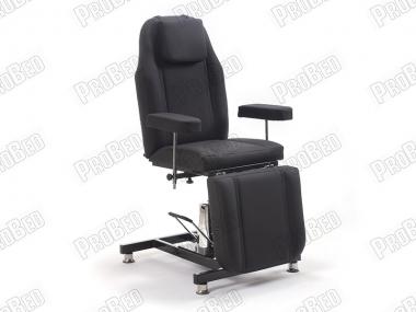 Hydrocred Seat