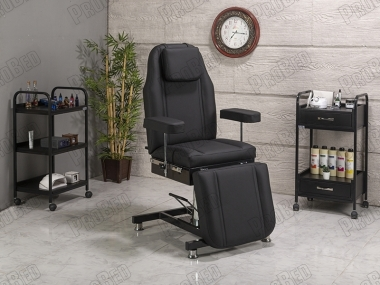 Hidrolikli Seat (Height Adjustable)