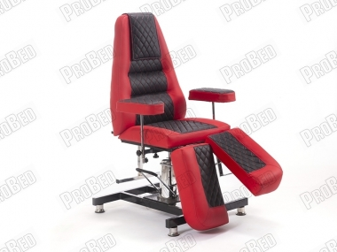 Height Moving Hydrocoed Seat