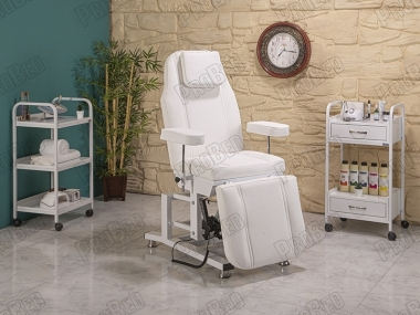 3 Motor Electric Skin Care Seat