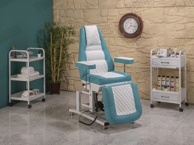 Controlled Skin Care Seat
