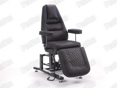 Hairdresser Seat