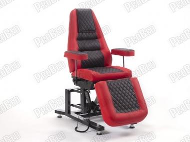 Spa Seat