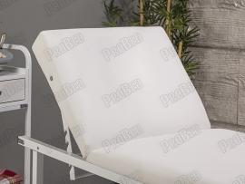 Lazer epilasyon yatağı