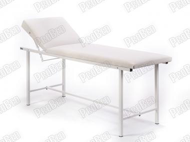 Folding Feet Exam Table