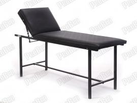 Basic Katlanır Ayaklı Bakım Masası   Siyah
