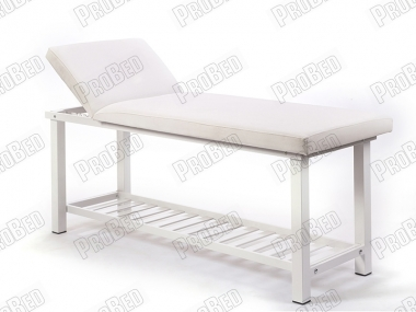 Back Part Moving Spa Bed