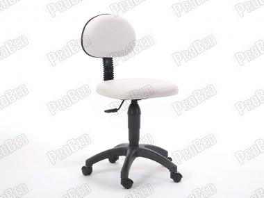 Çalışma Sandalyesi,Hareketli Sandalye, Muayenehane Malzemleri, Plastik Ayaklı Tabure