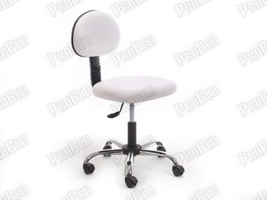 Amortisörlü Çalışma Sandalyesi, Kromaj ayaklı Çalışma Sandalyesi, Hareketli Uzman Koltuğu
