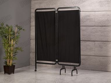 2 Winged Shell Curtain