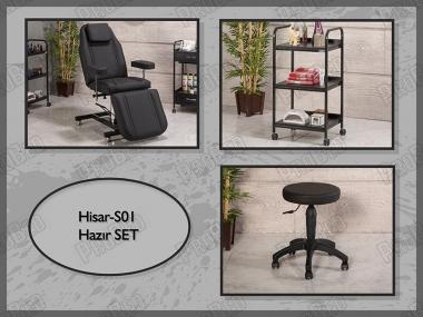 Ready Kits   Hisar-s01   Moving Seat, Device Sehpass, Stool