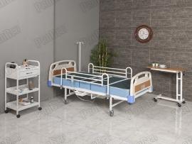 Lazımlıklı Hareketli Karyola ve Yatak Sistemleri |ProBed-5203