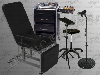 Tattoo Studio Equipment Set-4