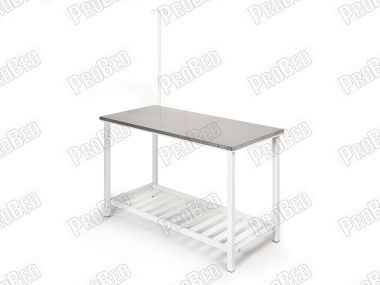 Stainless Surgery and Exam Table