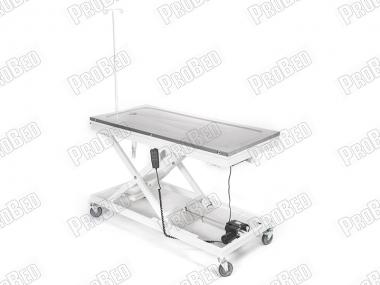Veteriner Ameliyat Operasyon Masası, Veteriner Masaları, Ucuz Veteriner Masası, Çift Motorlu Ameliyat Sedyesi