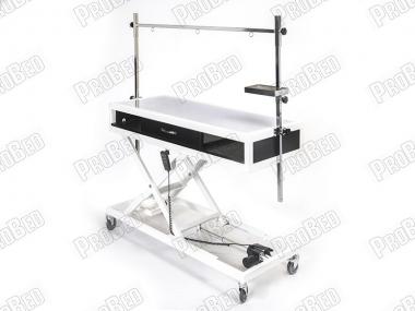 Yükseklik Ayarlı Veteriner Xray Masası, Motorlu Veteriner Masası, Çekmeceli Veteriner Sedyesi, Ucuz Veteriner Masası