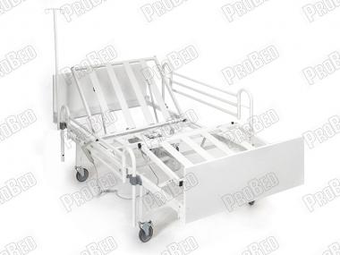 Motor Patient Bed