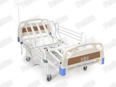 Serum Askılıklı Hastane Tipi Karyola, Ev Tipi Yaşlı Bakım Yatağı, Abiyes Başlıklı Ev Tipi Karyolalar