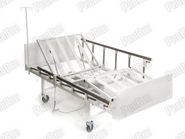 Hareketli Hastane Yatakları, Ucuz Hasta Karyolası, Hastane Karyolası, Yaşlı Bakım Karyolası Üretici, Probed