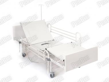 Korkuluklu Hastane Yatağı, Çift Motorlu Ucuz Hasta Karyolası, Ortapedik Hasta Karyolası, Hasta Yatağı