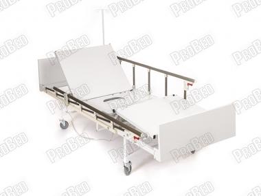 Potty Motor Hospital Bed