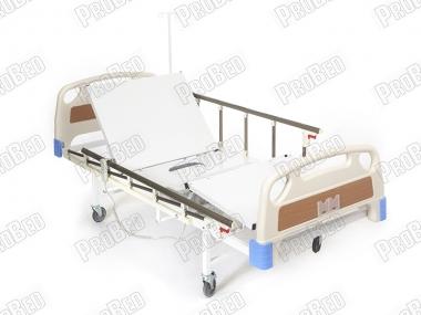 Lazımlıklı Yatak, Ortapedik Yatak, Lazımlıklı Ev Tipi Karyola, Serum Asklılıklı Yaşlı Bakım Karyolası