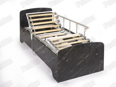 Wood Old Care Bed